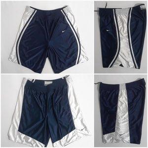 Nike Reversible Basketball Mens Gym Shorts